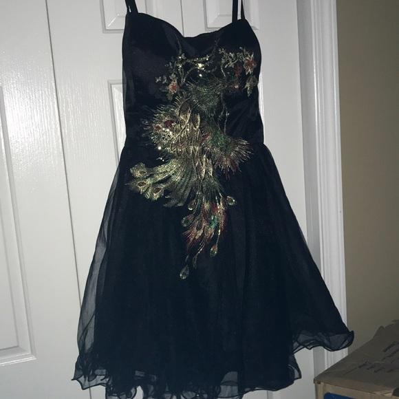 Deb Shop Dresses Plus Size Evening Dress Poshmark
